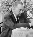 Giuseppe Tomasi di Lampedusa (Wikipedia; public domain)