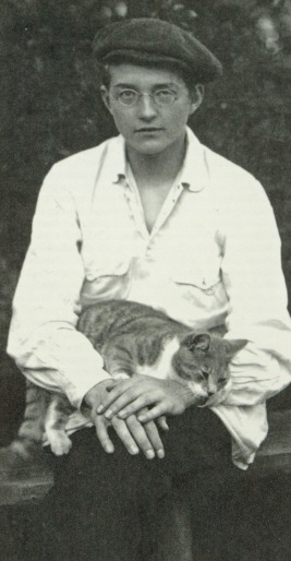 Dmitri Shostakovich, 1925