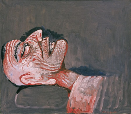 Philip Guston, East Coker TSE