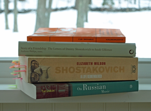 Seeking Shostakovich: The Eighth Symphony | Prufrock's Dilemma