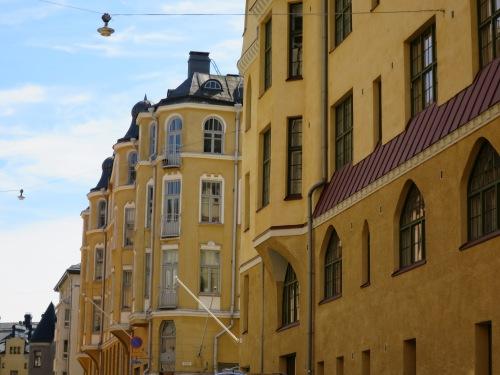 Jugendstil Architecture