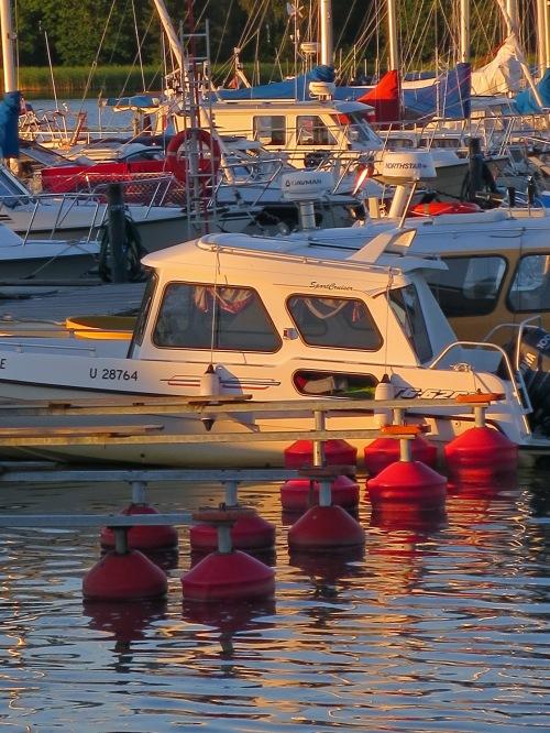 Laivasilta Harbor