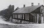 Sibeliuksenkatu 10, 19th Century