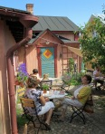 Café Tuhannen Tuskan Kahvila
