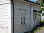 Lukiokuja 4, Runeberg's First Home in Porvoo