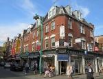 Street in Spitalfields
