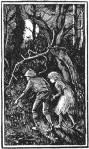 Hansel & Gretel; H. J. Ford