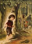 Hansel & Gretel, Carl Offterdinger