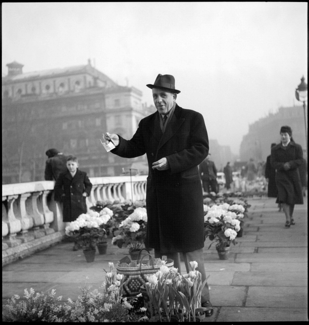 Poulenc in Paris