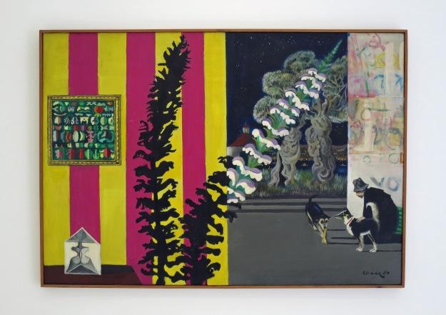 José Escada, Me and my dogs (1980)