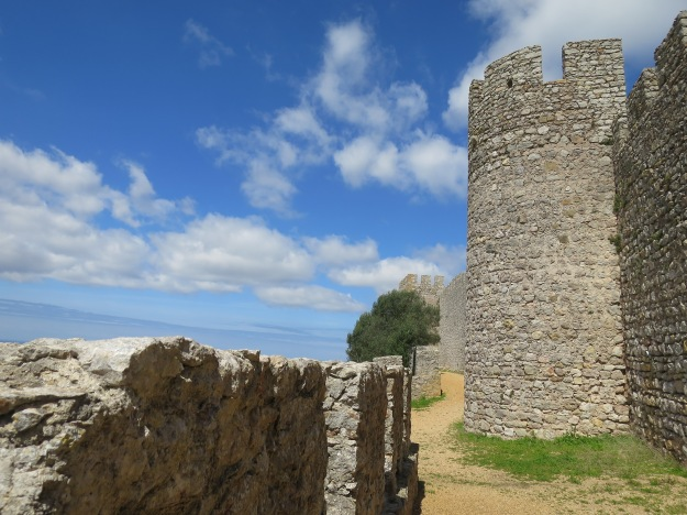 Castelo de Santiago do Cacém