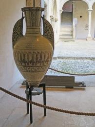 Vase, Palazzo Abatellis