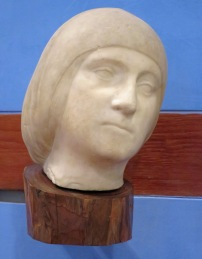Ritratto di Gentildonna (Francesco Laurana, 1458-1502)