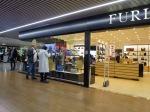 Fiumcino Airport, Rome