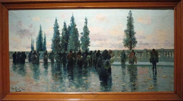 Michele Catti, Due novembre (1914)